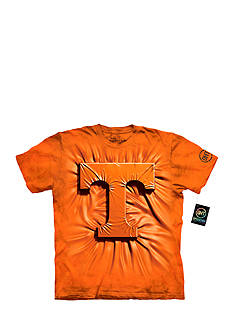 The Mountain Tennessee Volunteers Inner Spirit T-Shirt