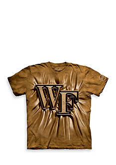 The Mountain Wake Forest Demon Deacons Inner Spirit T-Shirt