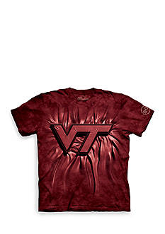 The Mountain Virginia Tech Hokies Inner Spirit T-Shirt