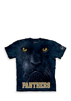 The Mountain Pittsburgh Panthers Big Face Roc T-Shirt