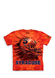 The Mountain Syracuse Orange Breakthrough Helmet T-Shirt