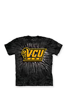The Mountain VCU Rams Inner Spirit Logo T-Shirt