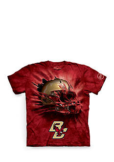 The Mountain Boston College Eagles Breakthrough Helmet T-Shirt