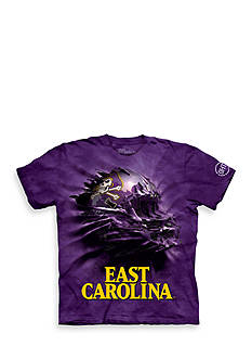 The Mountain ECU Pirates Breakthrough Helmet T-Shirt