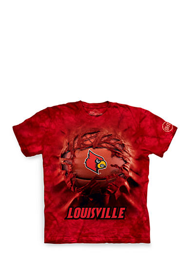 The Mountain® Louisville Cardinals Breakthrough Basketball T-Shirt
