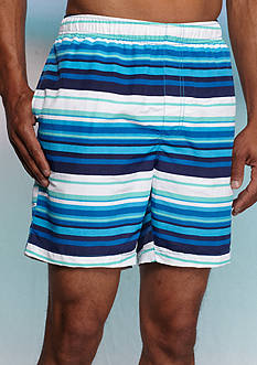 Ocean & Coast Stripe Swim Shorts