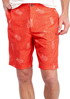 Red Camel® Pineapple Shifly Hybrid Shorts