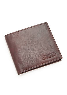 Kenneth Cole Reaction RFID Crunch Hipster Wallet