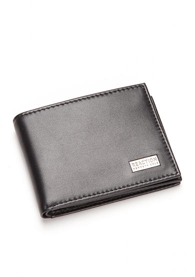 Kenneth Cole Reaction Extra Capacity Slimfold Wallet