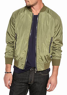 Jared Bomber Jacket