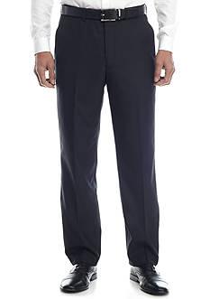 Alexander Julian Big & Tall 30-in. Inseam Dress Pants
