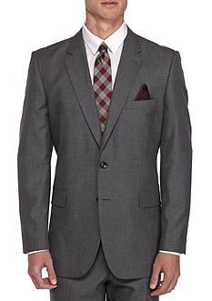 Alexander Julian Long Modern-Fit Sport Coat