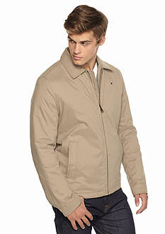 Tommy Hilfiger® Microtwill Jacket