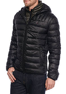 Tommy Hilfiger Packable Down Jacket