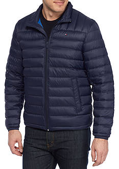 Tommy Hilfiger Big and Tall Puffer Jacket