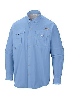 Columbia Big & Tall Bahama™ II Long Sleeve Shirt