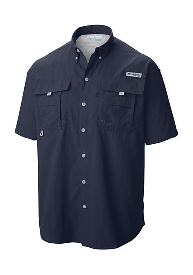 Columbia Big & Tall PFG Bahama™ II Short Sleeve Shirt
