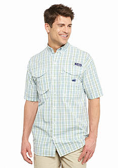 Columbia Super Bonehead Classic™ Short Sleeve Shirt