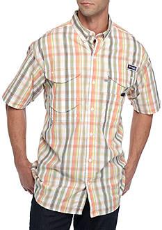Columbia PFG Super Bonehead Classic™ Short Sleeve Shirt