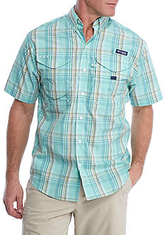 Columbia PFG Super Bonehead Classic™ Short Sleeve Shirt