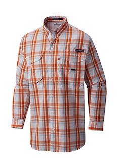 Columbia PFG Super Bonehead Classic Long Sleeve Shirt