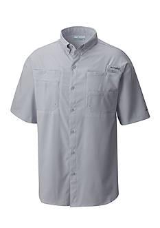 Columbia Big & Tall PFG Tamiami™ II Short Sleeve Shirt