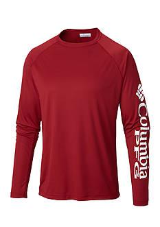 Columbia PFG Terminal Tackle Long Sleeve Shirt
