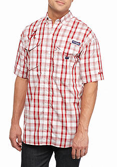 Columbia PFG Alabama Crimson Tide Super Bonehead™ Shirt