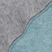 Young Mens Activewear: Hoodies & Fleece: Deep Water Heather/Charcoal Columbia Hart Mountain&t8482; Hoodie