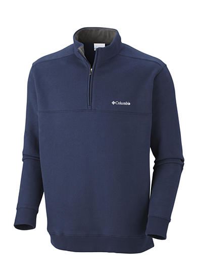 Columbia Big & Tall Hart Mountain™ II  Half Zip