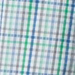 Mens Workout Shirts: Windswept Multi Gingham Columbia PFG® Super Tamiami Long Sleeve Button Down Shirt