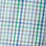 Orange Mens Long Sleeve Woven Shirts: Windswept Multi Gingham Columbia PFG® Super Tamiami Long Sleeve Button Down Shirt