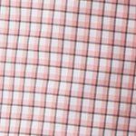 Orange Men's Activewear: Sorbet Multi Gingham Columbia PFG Super Bahama™ Long Sleeve Shirt