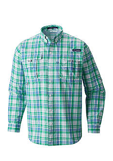 Columbia PFG Super Bahama™ Long Sleeve Shirt