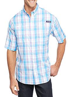 Columbia PFG Super Tamiami™ Short Sleeve Shirt