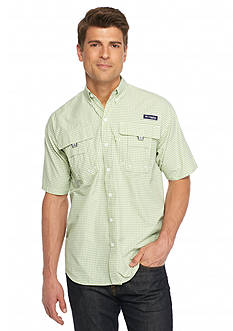 Columbia PFG Super Bahama™ Short Sleeve Shirt