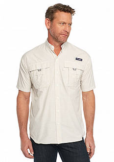 Columbia PFG Super Bahama™ Short Sleeve Shirt