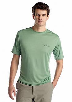 Columbia Meeker Peak™ Short Sleeve Crew Neck Tee
