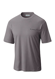 Columbia Meeker Peak™ Short Sleeve Crew Neck Shirt