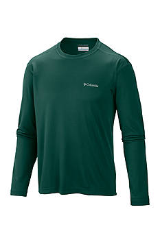 Columbia Meeker Peak™ Long Sleeve Crew Neck Tee