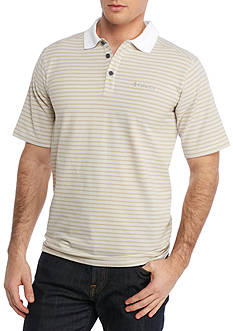 Columbia Elm Creek™ Stripe Polo Shirt