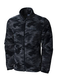 Columbia™ Steens Mountain™ Printed Jacket