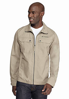 Columbia Tough Country Jacket