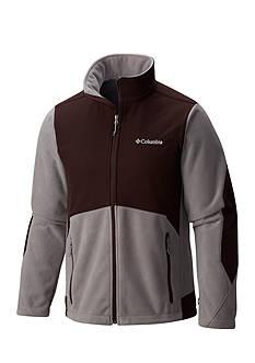 Columbia Ballistic™ III Fleece Jacket
