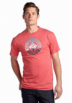 Columbia™ CSC Tried and True Short Sleeve Tee