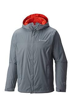 Columbia Big & Tall Watertight Jacket