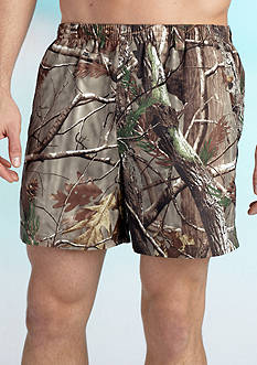 Columbia PFG Backcast Printed Water Shorts