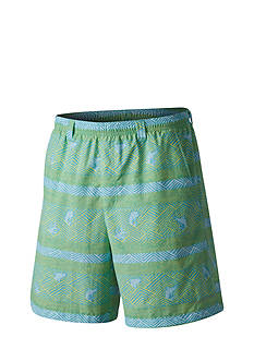 Columbia Backcast II™ Printed Water Shorts