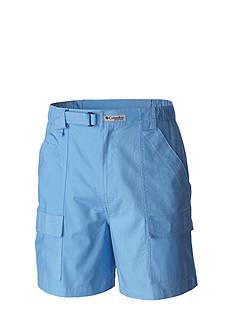 Columbia PFG Half Moon Shorts