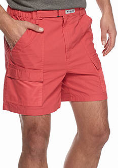 Columbia PFG Half Moon Shorts